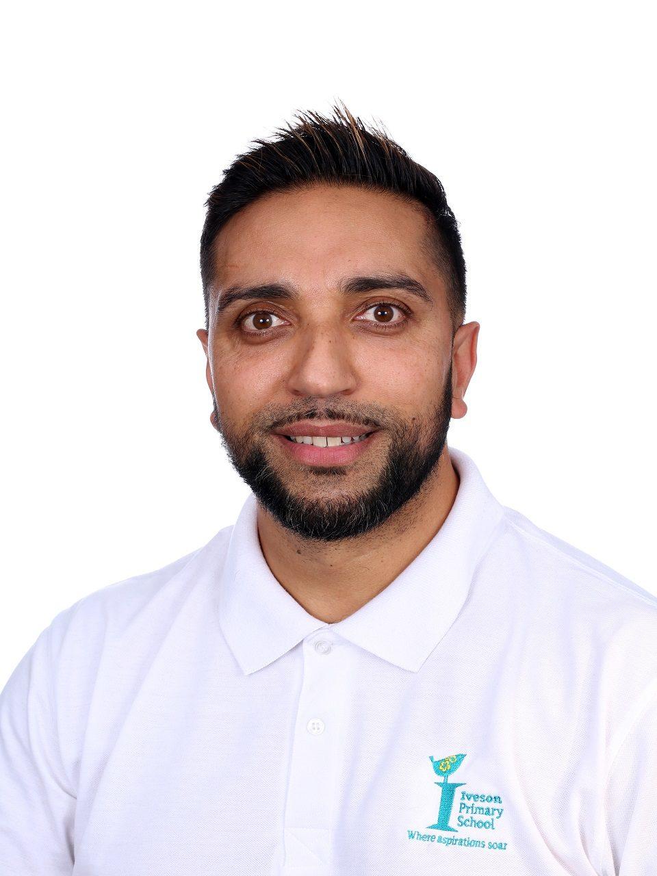 Tahir Rasul